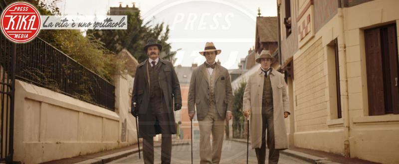 The Happy prince, Colin Firth, Rupert Everett - Hollywood - 04-04-2018 - The Happy Prince: le foto e il trailer del film su Oscar Wilde