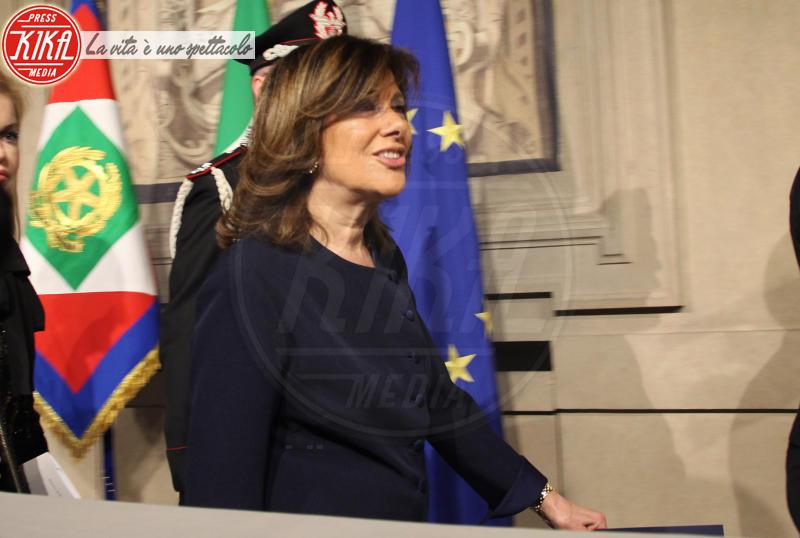 Roma - 04-04-2018 - Esecutivo: consultazioni, via alle trattative in Quirinale