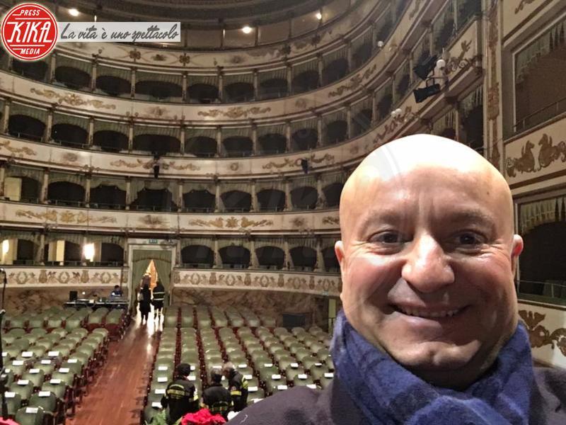 Maurizio Ferrini - Milano - Sandra Milo shock: