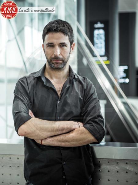 Pablo Trincia - 12-02-2018 - Hello Goodbye: Pablo Trincia racconta la vita in aeroporto