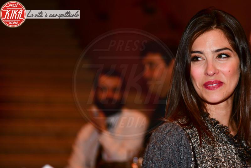 Ariadna Romero - Roma - 05-04-2018 - Ariadna Romero sul red carpet da sogno di Agadah