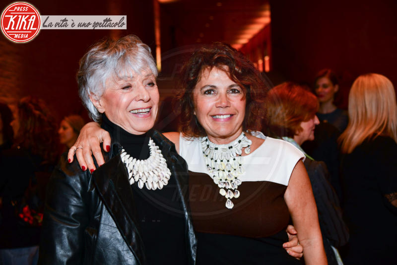 Erminia Manfredi - Roma - 05-04-2018 - Ariadna Romero sul red carpet da sogno di Agadah