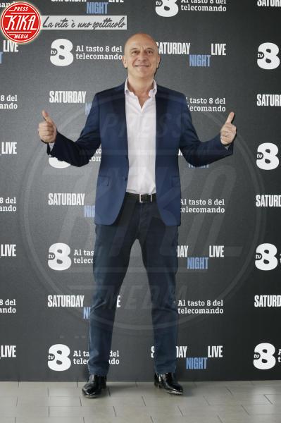 Claudio Bisio - Milano - 06-04-2018 - Sanremo 2019: rivedremo la coppia Baglioni-Raffaele