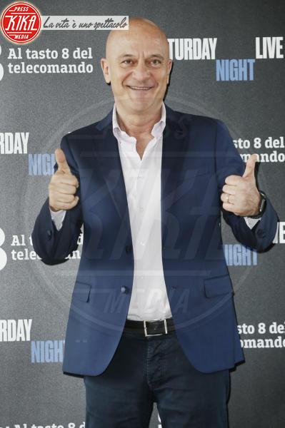 Claudio Bisio - Milano - 06-04-2018 - Festival di Sanremo: svelati i cachet dei presentatori