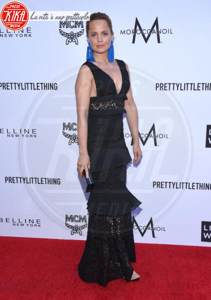Mena Suvari - Beverly Hills - 08-04-2018 - Paris e Frances Bean, i LA Fashion Awards a tutto grunge