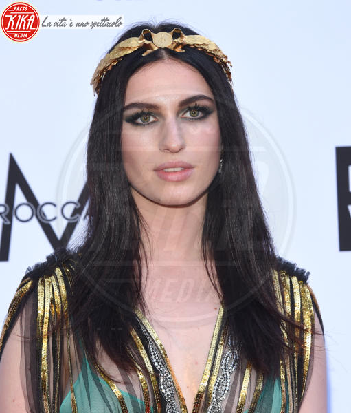 Tali Lennox - Beverly Hills - 08-04-2018 - Paris e Frances Bean, i LA Fashion Awards a tutto grunge