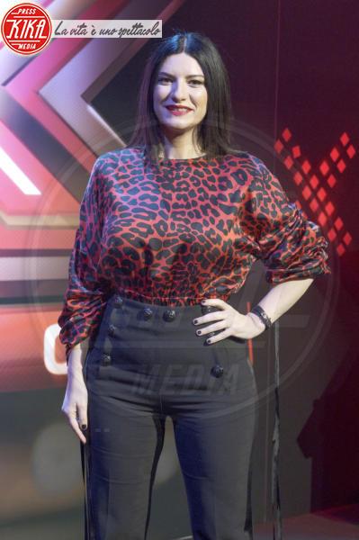 Laura Pausini - Madrid - 09-04-2018 - Laura Pausini ha l'X-Factor anche in Spagna