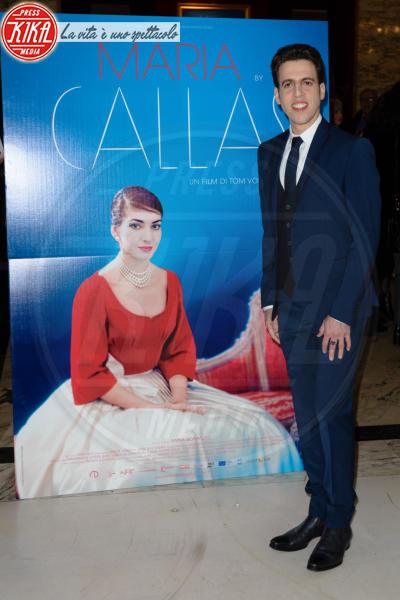 Tom Volf - Roma - 09-04-2018 - Maria by Callas, la cantante d'opera più famosa di tutti i tempi