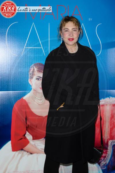 Iaia Forte - Roma - 09-04-2018 - Maria by Callas, la cantante d'opera più famosa di tutti i tempi
