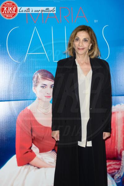 Anna Bonaiuto - Roma - 09-04-2018 - Maria by Callas, la cantante d'opera più famosa di tutti i tempi