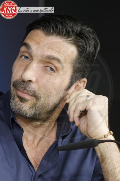 Gianluigi Buffon - Madrid - 10-04-2018 - Gigi Buffon shock: