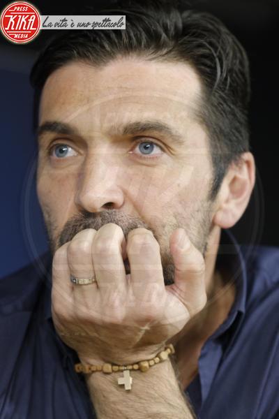 Gianluigi Buffon - Madrid - 10-04-2018 - Gigi Buffon confessa: