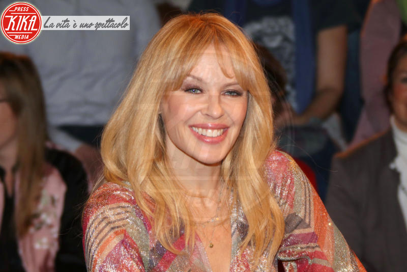 Kylie Minogue - Amburgo - 10-04-2018 - Kylie Minogue: