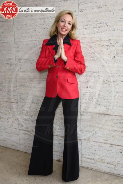 Camilla di Borbone - Roma - 14-04-2018 - Le principesse di Borbone danno lezioni di stile a Roma
