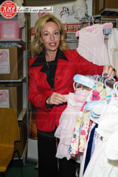 Camilla di Borbone - Roma - 14-04-2018 - Salvamamme compie vent'anni e la festa diventa principesca