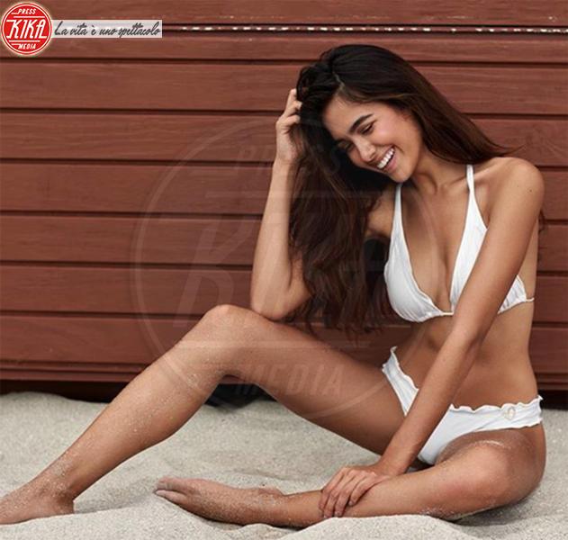 Sharon Fonseca - Miami - 15-04-2018 - Gianluca Vacchi, la nuova fidanzata è una bomba venezuelana