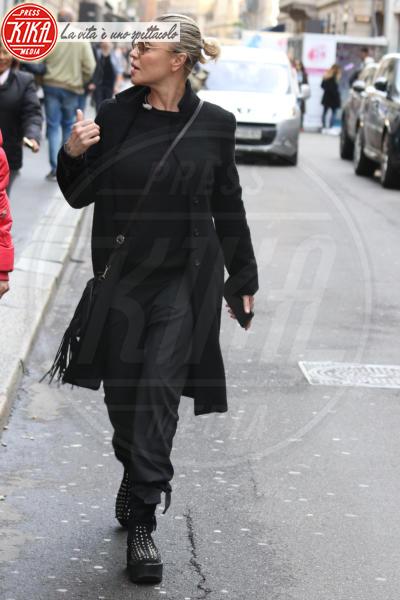 Paola Barale - Milano - 13-04-2018 - Paola Barale:
