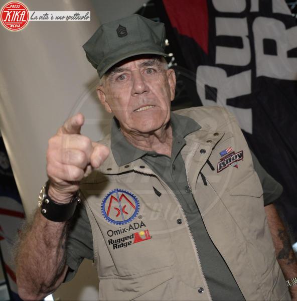 R. Lee Ermey - Las Vegas - 04-11-2014 - È morto R. Lee Ermey, il sergente Hartman di Full Metal Jacket