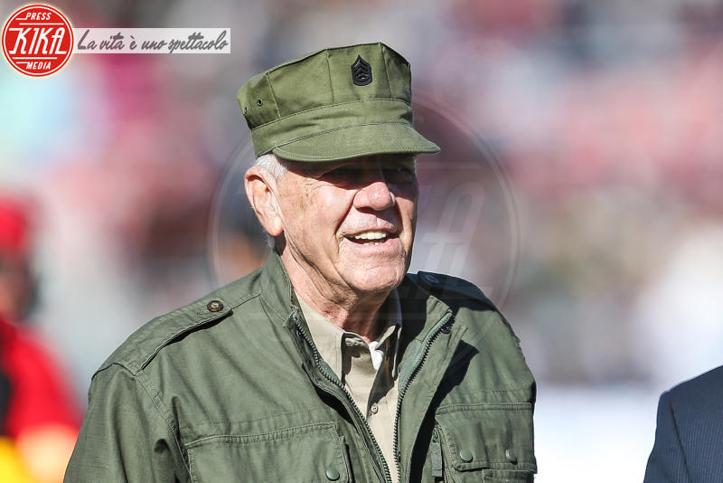 R. Lee Ermey - Fort Worth - 30-12-2013 - È morto R. Lee Ermey, il sergente Hartman di Full Metal Jacket