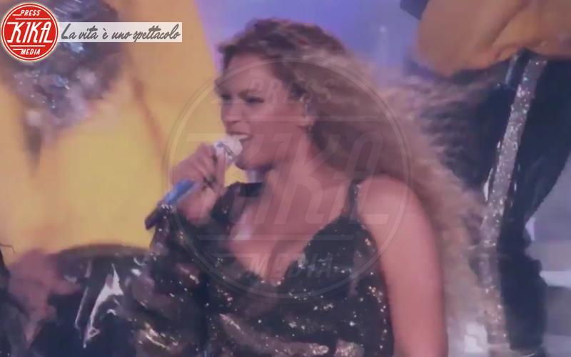 Beyonce Knowles - Los Angeles - 16-04-2018 - Beyoncé, Janet Jackson, Veronica Maya: l'imprevisto dà scandalo