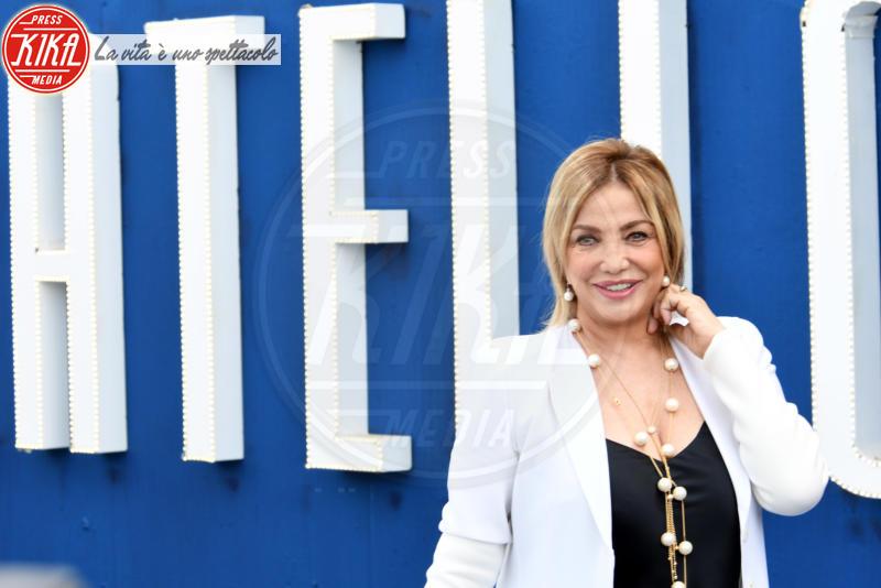 Simona Izzo - Roma - 16-04-2018 - Grande Fratello, si riparte: la squadra e i concorrenti