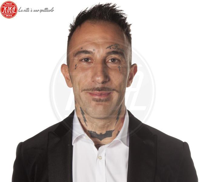 Simone Coccia - 03-04-2018 - Grande Fratello, si riparte: la squadra e i concorrenti