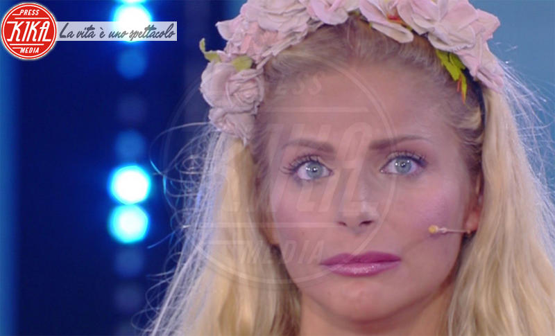 Francesca Cipriani - Milano - 16-04-2018 - Isola: trionfa Nino Formicola, battuta Bianca Atzei in finale