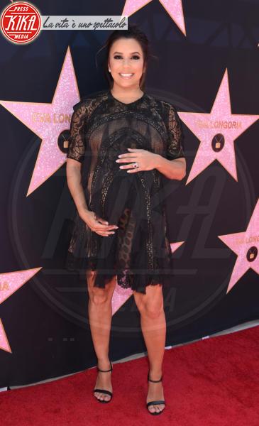 Eva Longoria - Beverly Hills - 16-04-2018 - Eva Longoria è mamma! La prima foto col suo Santiago