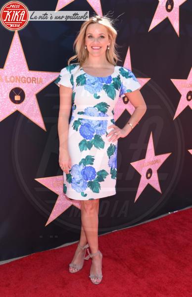 Reese Witherspoon - Beverly Hills - 16-04-2018 - Le star che non sapevi non superassero il metro e 60