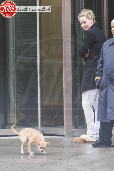Jennifer Lawrence - New York - 16-04-2018 - Star prima e dopo, il miracolo del make up