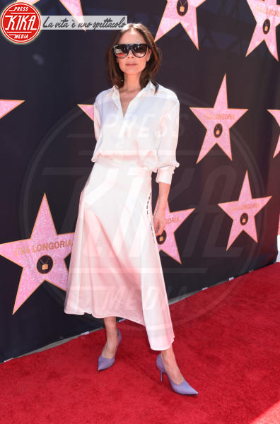 Victoria Beckham - Beverly Hills - 16-04-2018 - Eva Longoria, una stella col maxi-pancione sulla Walk of Fame