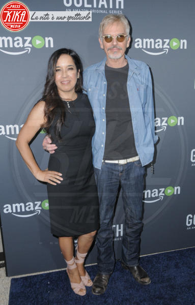 Connie Angland, Billy Bob Thornton - West Hollywood - 29-09-2016 - Richard Gere, terzo Sì: quando il matrimonio... è un vizio!