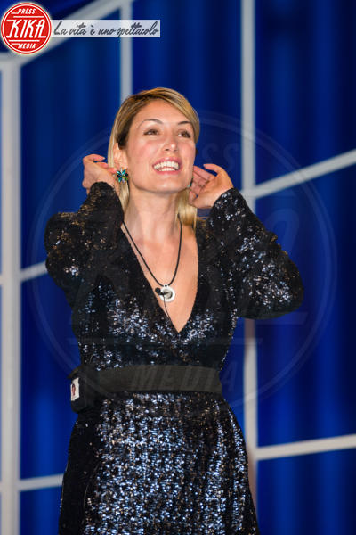 Mariana Falace - Roma - 18-04-2018 - GF Nip, Luigi Favoloso squalificato! Ecco perché