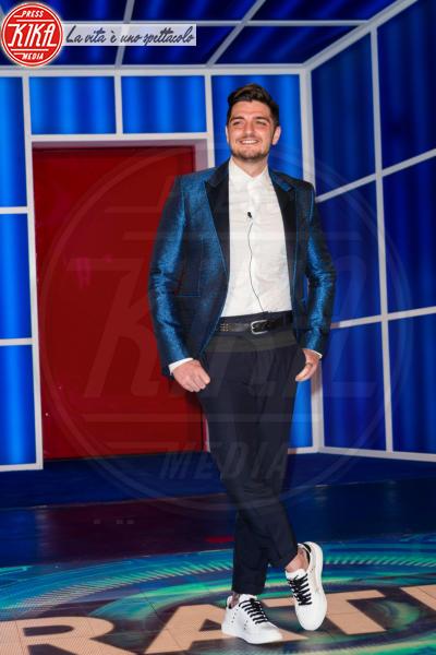 Luigi Mario Favoloso - Roma - 18-04-2018 - GF Nip, Luigi Favoloso squalificato! Ecco perché