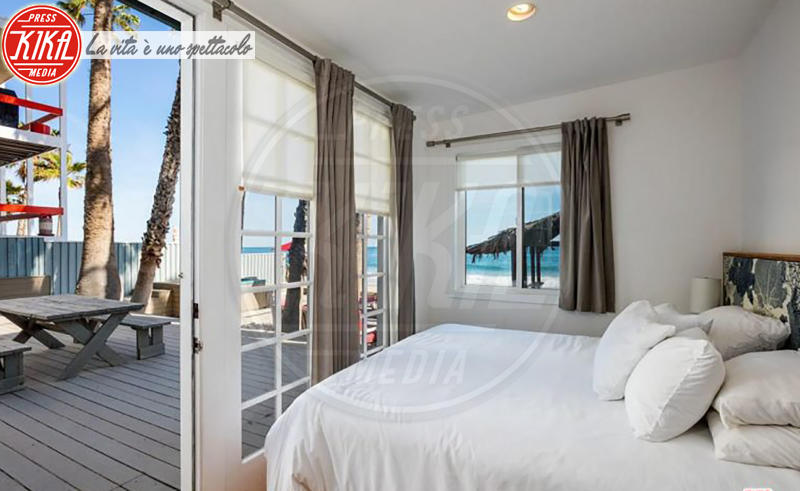 Casa Edward Norton - Malibu - 18-04-2018 - Sognare non costa nulla, le camere da letto dei vip