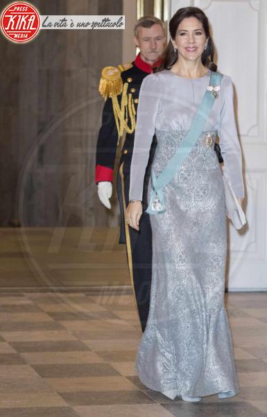 Principessa Mary di Danimarca - Copenhagen - 03-01-2017 - Kate Middleton e Mary di Danimarca, lo stile è lo stesso