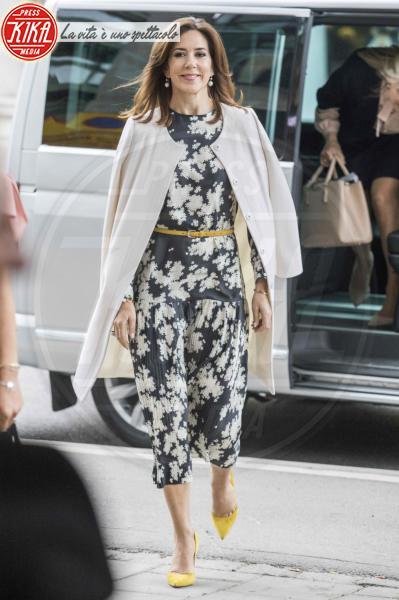 Principessa Mary di Danimarca - 30-05-2017 - Kate Middleton e Mary di Danimarca, lo stile è lo stesso