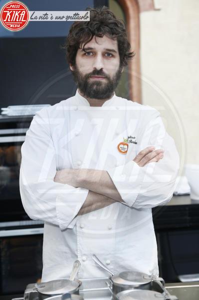 Matias Perdomo - Milano - 18-04-2018 - Bottura, Cracco & Co: una cena da 13 stelle Michelin