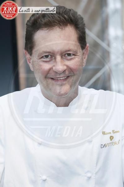 Enrico Cerea - Milano - 18-04-2018 - Bottura, Cracco & Co: una cena da 13 stelle Michelin