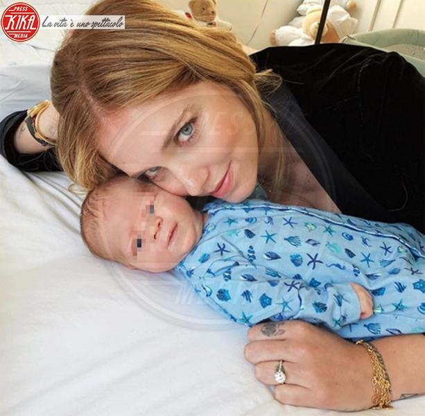 leone lucia ferragni, Chiara Ferragni - Los Angeles - 18-04-2018 - Il Chiara Ferragni segreto? Parla mamma Marina