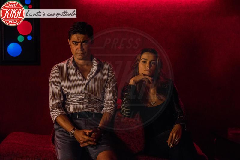 Kasia Smutniak, Riccardo Scamarcio - Roma - 01-09-2017 - Loro 1: le prime foto di Riccardo Scamarcio ed Elena Sofia Ricci