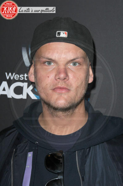 Avicii - Los Angeles - 13-02-2016 -