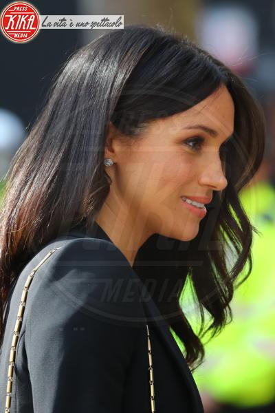 Meghan Markle - Londra - 21-04-2018 - Scandalo Thomas Markle: parla la futura principessa Meghan