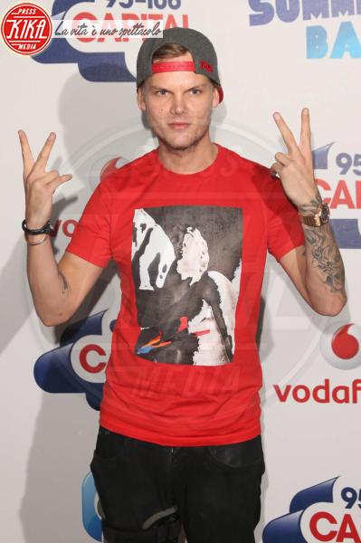 Avicii - Londra - 06-06-2015 - Avicii, si fa largo l'ipotesi suicidio: