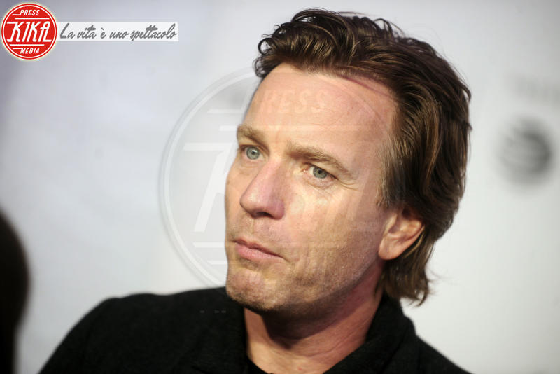Ewan McGregor - New York - 21-04-2018 - Doctor Sleep, Ewan McGregor sarà la star del sequel di Shining