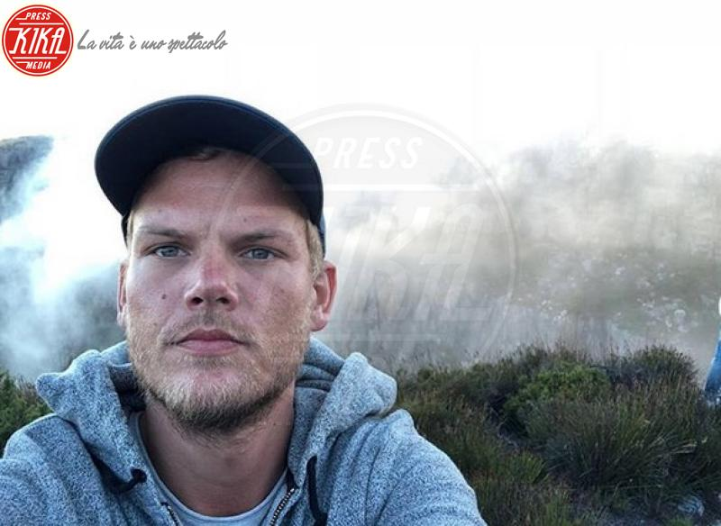 Avicii - Stoccolma - 23-04-2018 -