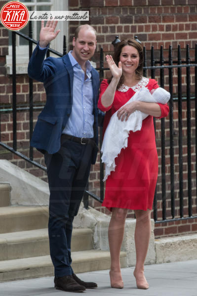 Principe William, Kate Middleton - Londra - 23-04-2018 - Kate Middleton: due segreti per tornare in forma dopo il parto