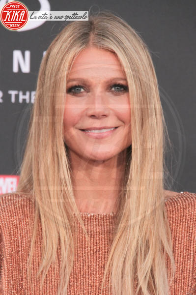 Gwyneth Paltrow - Hollywood - 23-04-2018 - Gwyneth Paltrow ha scritto un libro sul sesso