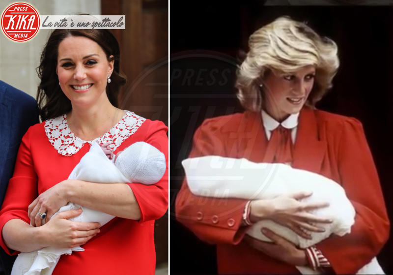 Kate Middleton, Lady Diana - Buon compleanno Kate Middleton! 38 anni in 15 foto