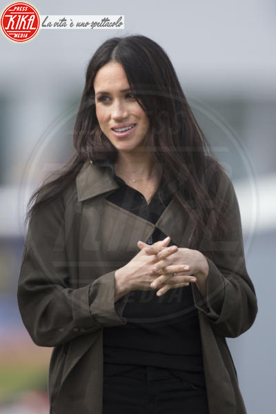 Meghan Markle - 06-04-2018 - Thomas Markle ci ripensa: